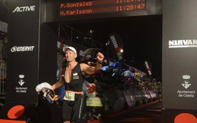 Persönlicher Rekord beim Ironman Barcelona 2018