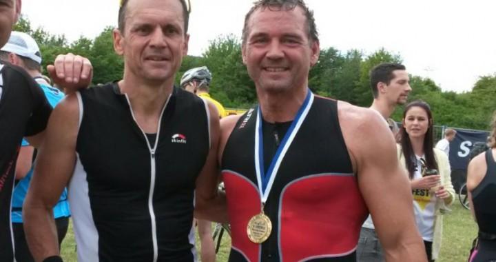 Triathlon-Event mit Ex – Ironman Champion