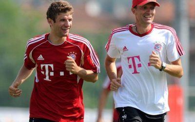 Dr. González trainierte beim DFB die Fußballstars von heute