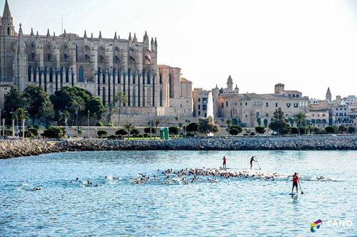 Santander Triathlon Series – SPI TRI Team mit neuer Unterstützung am Start